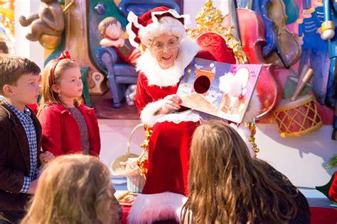 christmas kingdom melbourne santa s magical kingdom 2017 melbourne