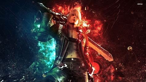 Devil May Cry Wallpapers High Quality  Download Free