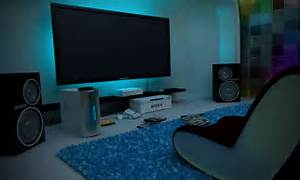 Gaming Room Ideas Best Video Game Room Decoration Ideas