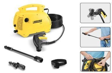 karcher k2 420 air con high pressur end 9 29 2019 12 15 pm