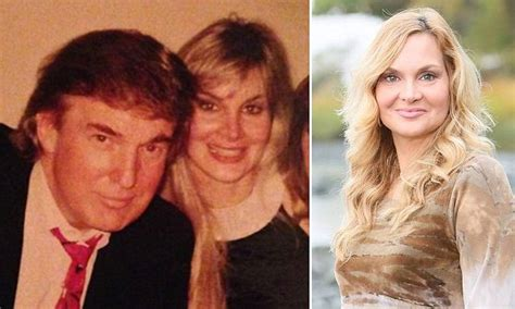 Woman who accused Donald Trump of trying to rape her and ...