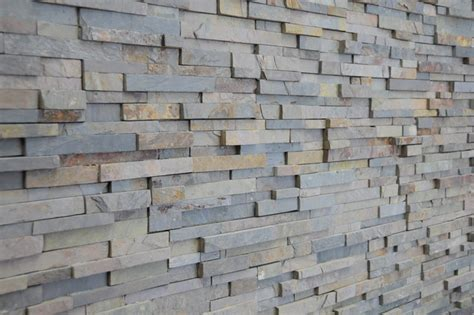 stacked slate wall tile multicolor slate stack stone modern kitchen minneapolis by home tile design