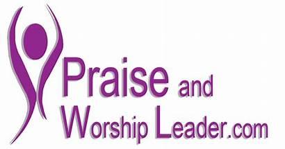 Worship Praise Leader Logos Training Team Clear