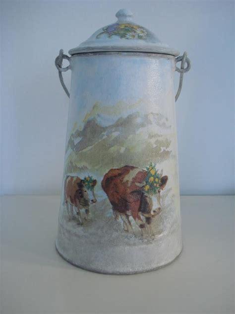 ancien pot a lait cr 233 ation pot 224 lait ancien relook 233 cr 233 ations d 233 coration de angel76 n 176 52207 vue 764 fois
