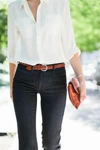 Chemise Jean Noir Homme : la chemise blanche un must have ~ Melissatoandfro.com Idées de Décoration