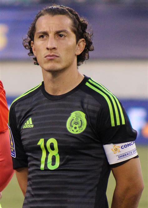 Jugador del real betis de españa y de la selección mexicana de fútbol!….cuenta oficial! Andrés Guardado - Wikipedia