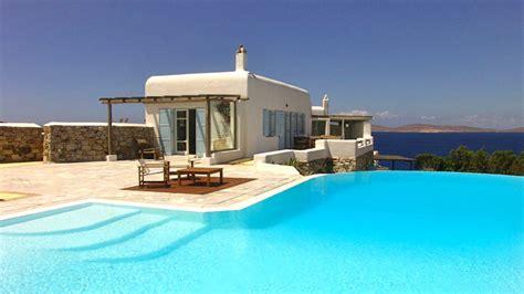 Casa Vacanza Santorini by Affitto Villa Mykonos Affitto Villa Vacanza Mykonos