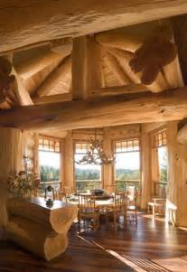 pictures of log home interiors back to roots back to wood with log home interiors ruartecontract