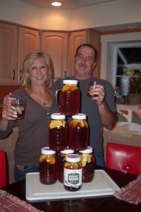 Home made Apple pie moonshine | Quince my thirst and ...