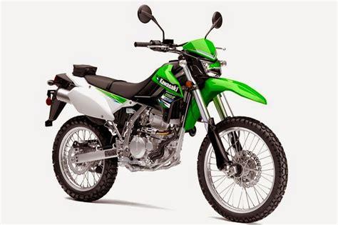 Gambar Motor Kawasaki Klx by Modifikasi Motor Kawasaki Klx 250 Thecitycyclist