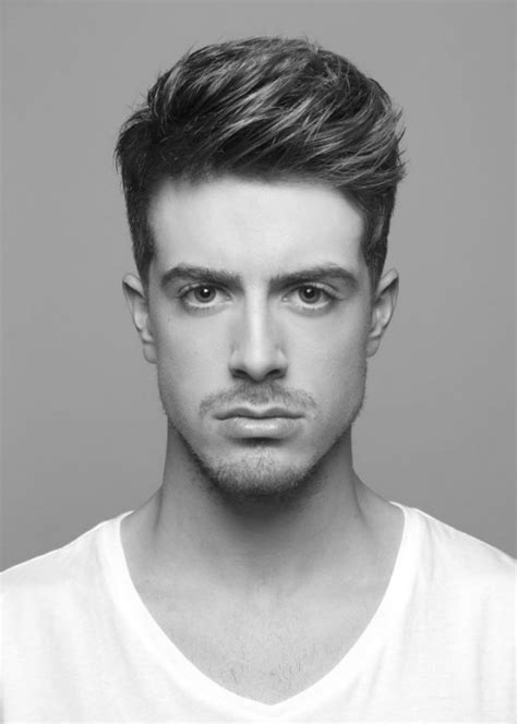 35  Some Modern And Trendy Mens Hairstyles