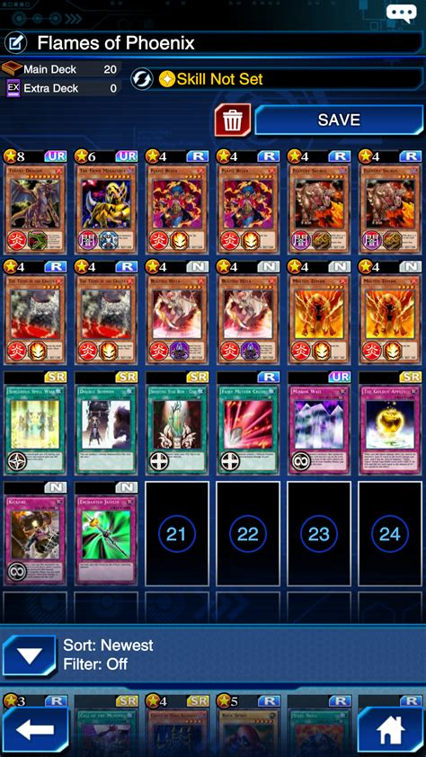Im Absolutely Trash On Duel Links And Yu Gi Oh In General