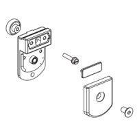 Kudos Shower Door Spare Parts - original bowed slider doors kudos shower spare parts