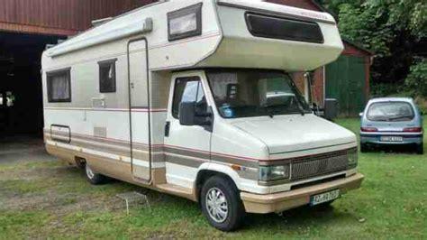fiat ducato wohnmobil gebraucht fiat ducato wohnmobil aus hinterlassenschaft 3 wohnwagen wohnmobile