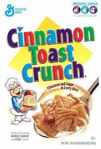 What Is OT's Favorite Cereal? - Off-Topic Discussion ...