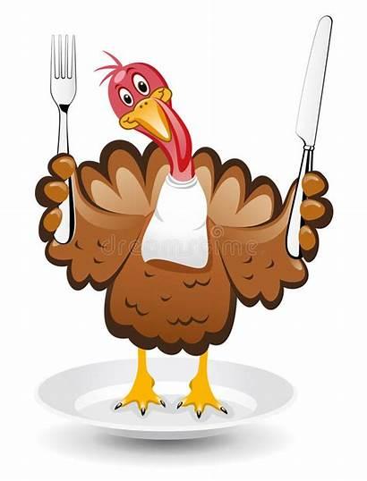 Thanksgiving Turkey Clipart Vector Illustration Thankgiving Cartoon