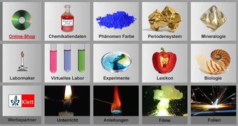 seilnachts welt der chemie lehrerrundmail