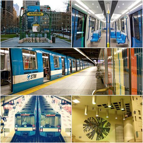 siege ratp montreal metro