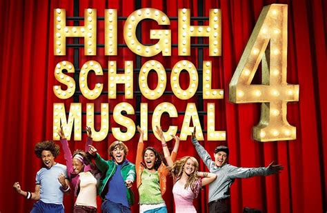 Disney High School Musical Teens New Auditions For