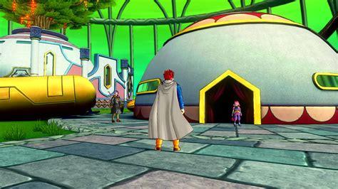 Image Dbxv Future Trunks Future Warrior Supreme Kai