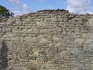 renovation murs en pierres apparentes refaire les joints With refaire un mur exterieur