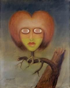 Paintings Of Victor Brauner