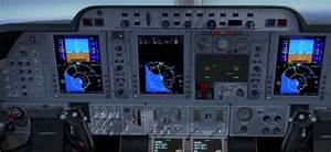 Beechcraft 390 Premier Ia For Fsx  P3d Released By Carenado