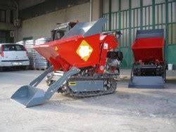 motocarriola autocaricante usata prezzi dispositivo arresto motori lombardini
