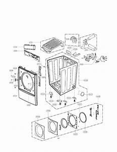 Kenmore Elite Dryer Parts
