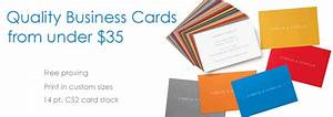 Edmonton printing solutions business cards printing services for Business card printing edmonton