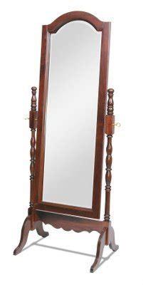 amish full length victorian style floor mirror