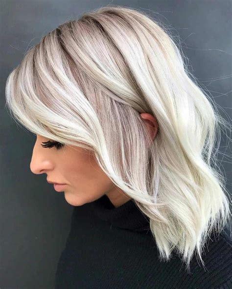 medium length hairstyles  top    mid length haircuts