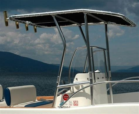 Used T Tops For Center Console Boats by Aluminum Center Console Boat T Tops Pictures To Pin On
