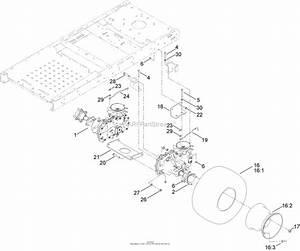 Toro 74631  Timecutter Ss 5000 Riding Mower  2014  Sn 314000001
