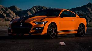 Driven: 2020 Ford Mustang Shelby GT500