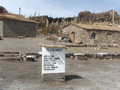 Panoramio - Photo of Isla Incahuasi Bolivia o=k