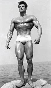 Steve Reeves Age Height Weight Images Bio