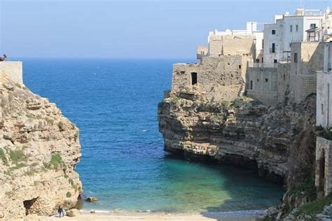 Blue Flag Beaches Of Southern Italy Puglia My Bella