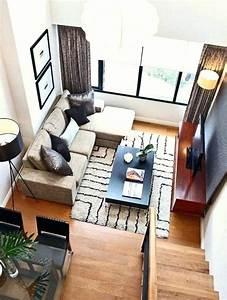 Comment Insonoriser Une Pièce : amenager une chambre en longueur comment amenager une ~ Melissatoandfro.com Idées de Décoration