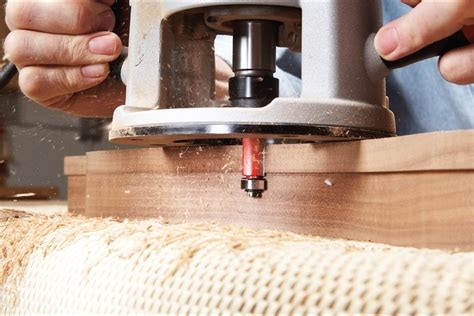 favorite router tips popular woodworking magazine