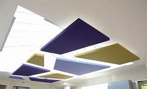 Isolation Sonore Mur : isolation sonore mur interieur 1 mur sur pinterest ~ Premium-room.com Idées de Décoration