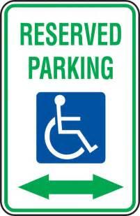 Parking Lot Sign Clip Art