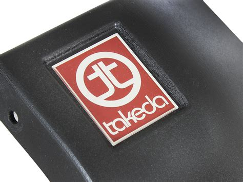 takeda stage  intake system cover afe power