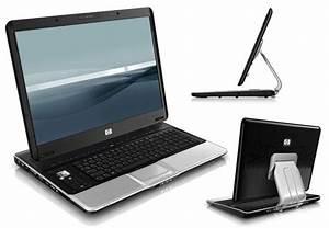 Hp Pavilion Hdx: the World's Largest Laptop? - Technabob