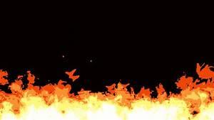 Transparent Fire Effect   www.pixshark.com - Images ...