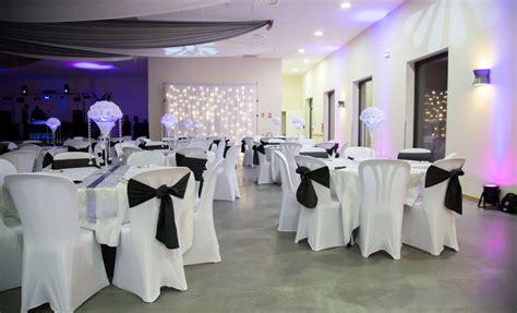 salle de mariage isere nos d 233 corations de salles de mariage en images