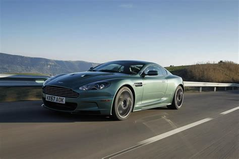2008 Aston Martin Dbs Picture 326352 Car Review Top