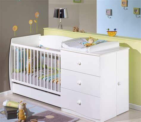 chambre bebe sauthon lit de chambre bébé transformable sauthon photo 4 10