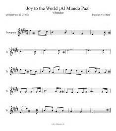 Trumpet Sheet Music Popular Songs