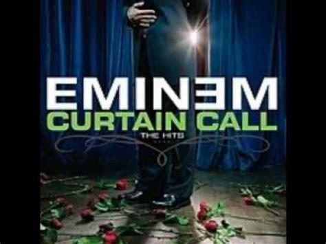 eminem curtain call eminem shake that